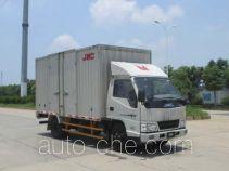 JMC JX5044XXYXGR2 box van truck