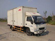 JMC JX5044XXYXGT2 box van truck