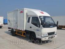 JMC JX5044XXYXPGC2 box van truck