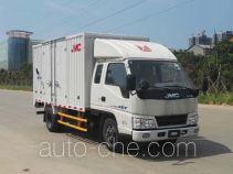JMC JX5044XXYXPGS2 box van truck