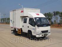 JMC JX5044XXYXSC2 box van truck