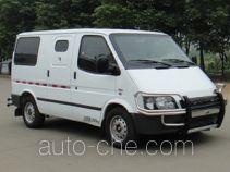 JMC Ford Transit JX5044XYCMA cash transit van
