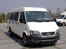 JMC Ford Transit JX5046XJEDLA-M monitoring vehicle