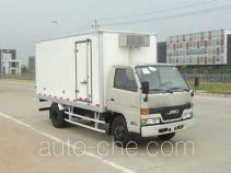 江铃牌JX5045XLCXG2型冷藏车