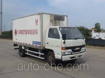 JMC JX5045XYYXG2 medical waste truck