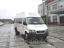 JMC Ford Transit JX5047XFWMF2 service vehicle