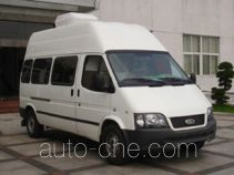 JMC Ford Transit JX5044XJCMD inspection vehicle