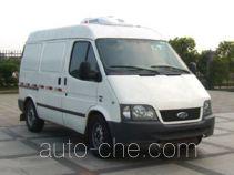 JMC Ford Transit JX5047XLCMB refrigerated truck