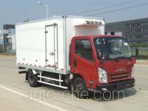 江铃牌JX5047XLCXG2型冷藏车