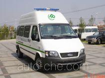 JMC Ford Transit JX5047XSYMD family planning vehicle