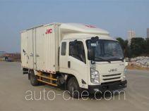 JMC JX5047XXYXPGD2 box van truck