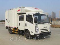 JMC JX5067XXYXSGD2 box van truck