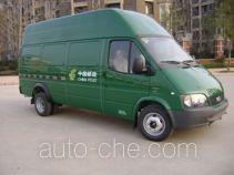 JMC Ford Transit JX5047XYZDL2-H postal vehicle