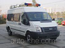 江铃全顺牌JX5048XJEMC型监测车