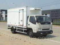 江铃牌JX5048XLCXG2型冷藏车