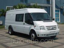 JMC Ford Transit JX5048XXHME2 breakdown vehicle
