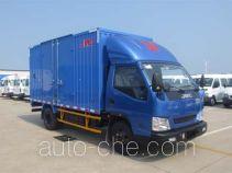 JMC JX5068XXYXG2 box van truck