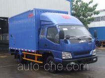 JMC JX5048XXYXPGA2 box van truck