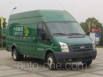 JMC Ford Transit JX5048XYZMF2 postal vehicle