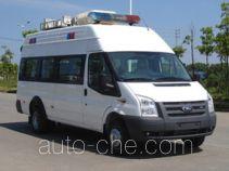 JMC Ford Transit JX5048XZHMF2 command vehicle