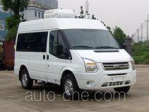 JMC Ford Transit JX5049XDWMB4 mobile shop