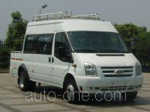 JMC Ford Transit JX5049XGCMEA2 engineering works vehicle