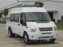 JMC Ford Transit JX5049XGCMLA25 engineering works vehicle