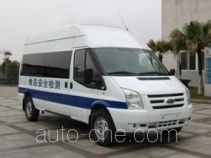 JMC Ford Transit JX5049XJCMD inspection vehicle