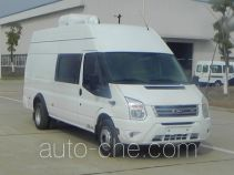 JMC Ford Transit JX5049XJCMF2 inspection vehicle
