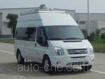 JMC Ford Transit JX5049XJCMK inspection vehicle