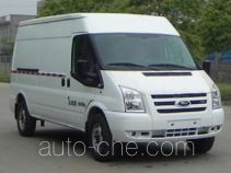 JMC Ford Transit JX5049XLCMC refrigerated truck