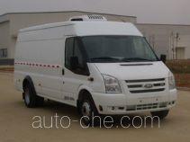 JMC Ford Transit JX5049XLCME24 refrigerated truck