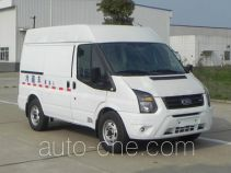 JMC Ford Transit JX5049XLCMJ refrigerated truck