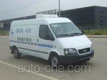 JMC Ford Transit JX5049XLCXHMA refrigerated truck