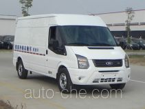 JMC Ford Transit JX5049XLLMK1 cold chain vaccine transport medical vehicle