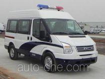 江铃全顺牌JX5049XQCMJ1型囚车