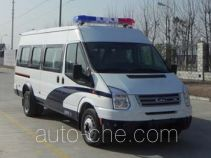 JMC Ford Transit JX5049XQCML2 prisoner transport vehicle