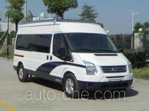 JMC Ford Transit JX5049XSPMC judicial vehicle