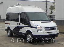 JMC Ford Transit JX5049XSPMJ judicial vehicle