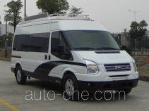JMC Ford Transit JX5049XSPMK judicial vehicle