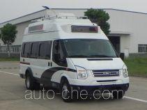 JMC Ford Transit JX5049XSPML2 judicial vehicle