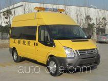 JMC Ford Transit JX5049XXHMK breakdown vehicle