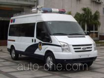 JMC Ford Transit JX5049XZHMC command vehicle