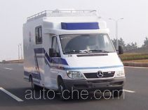 JMC JX5050XJCM1 inspection vehicle