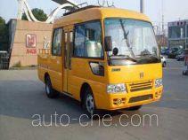 JMC JX5052XGCVDF engineering works vehicle
