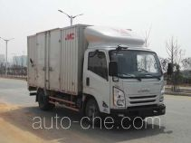 JMC JX5060XXYXGC2 box van truck