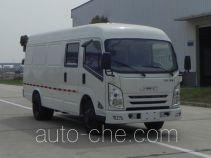 JMC JX5063XXYML2 box van truck