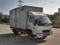 JMC JX5064XXYXGA2 box van truck