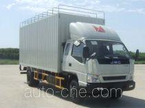 JMC JX5080XPYXPRA2 soft top box van truck