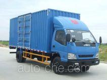 JMC JX5094XXYXPA2 box van truck